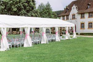 Hochzeit im Zwlt, Wasserschloss Inzlingen, Freie Trauung Lörrach