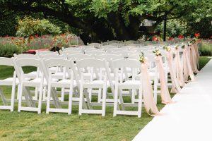 Beck Hochzeitsstühle