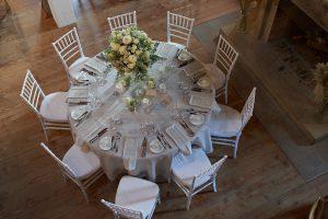 Rudne Tische Hochzeit Freiburg mieten